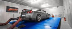 Banc de puissance Magny-Cours Auto Racing